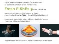 Fresh FIShEs 9.