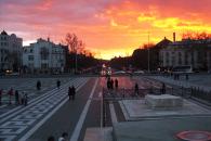 BUDAPEST AZ ÉN SZEMEMMEL - Orosz Endre fotókiállítása
