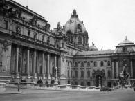 A királyi palota - a kultúra vára
