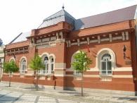 Dunaszerdahelyi Kortárs Magyar Galéria kiállítása