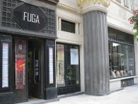 Fotók a FUGA-ról