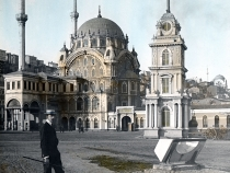 Látogatás az Oszmán Birodalomban