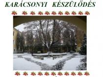 Karácsonyi kézműves családi program a Duna Múzeumban