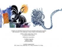 Popella Dóra és Kondor Tamás kiállítása
