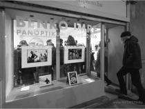 Az élet panoptikuma - Benkő Imre kiállítása