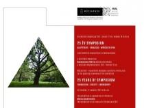 Jutalomjáték | 25 év Symposion
