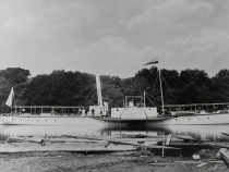 A  Közlekedési Múzeum egyedülálló fotódokumentációja a Fortepanon