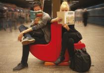 Utazó Olvasó