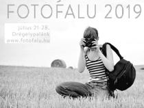 Fotófalu 2019