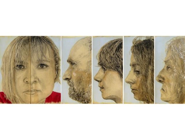 Judy Rogers: Kiállítás a Bőrőndből