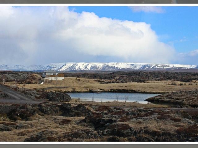 A gejzírek, a vízesések és a tündérek földjén: Izland