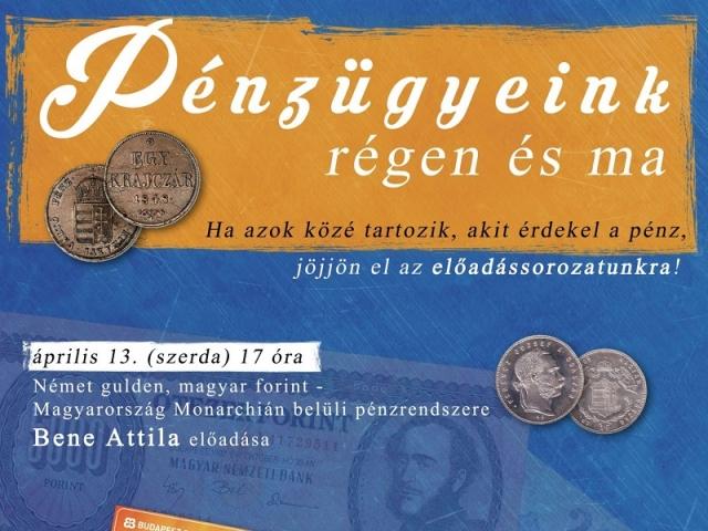 Pénzügyeink régen és ma