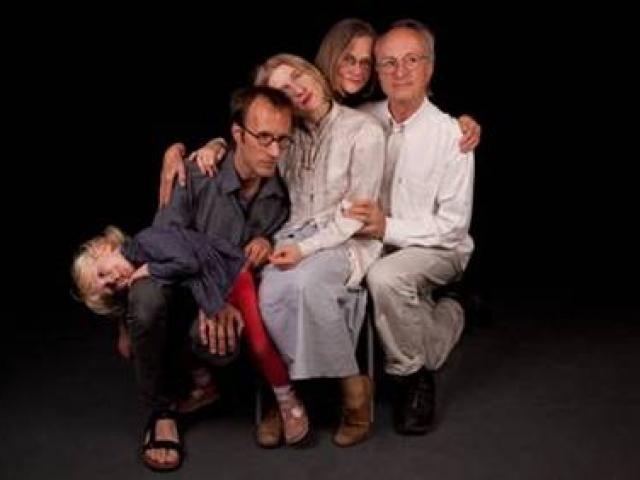 Molnár Ágnes Éva: A család albuma
