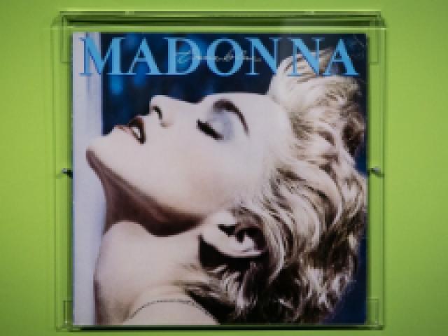Total Records - Lemezborítók: zene és fotográfia