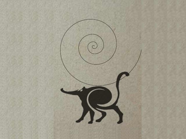 Kutyavilág, oroszlánrész és más állatságok - állatábrázolások a Látványtárban