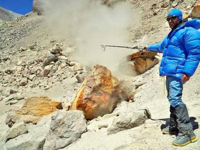 Az Atacama-expedíciósorozat kulisszatitkai