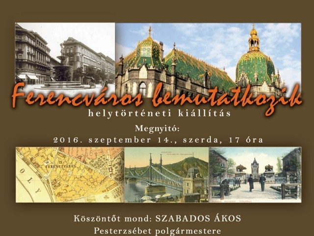 Ferencváros bemutatkozik