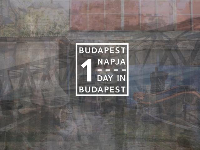 Budapest 1 napja