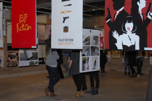 XX. Országos Tervezőgrafikai Biennále