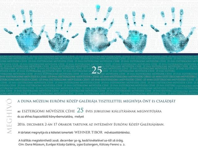 Jubileumi kiállítás és könyvbemutató a Duna Múzeumban