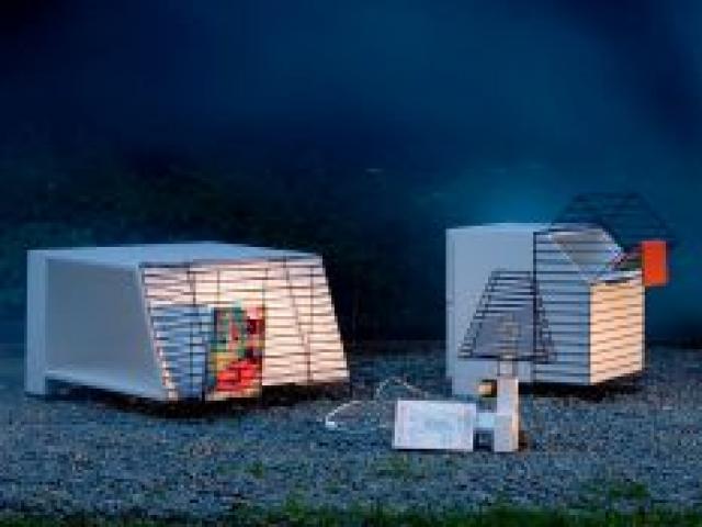 Inside Insight. Design for living - Design a lakásban
