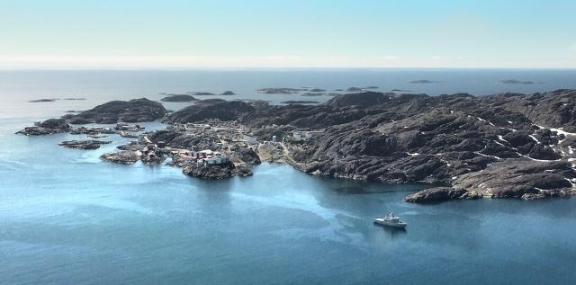 Dreamland ― Greenland
