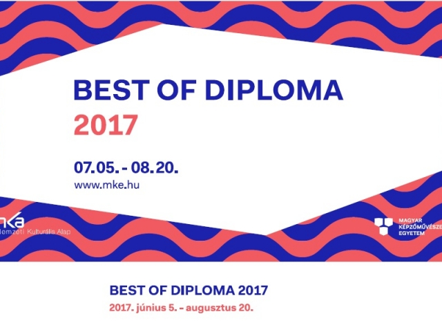 Best of Diploma 2017