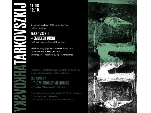Tarkovszkij: Emlékek tükre