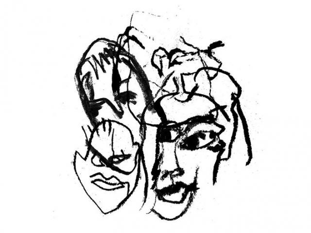 BIZONYOS TESTHELYZETBEN // az első megmérettetés ambivalenciája