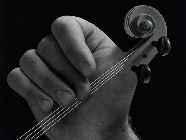 Tóth József - A hegedű mosolya