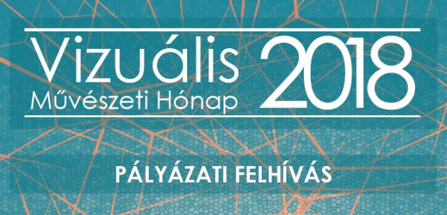 Vizuális Művészeti Hónap 2018
