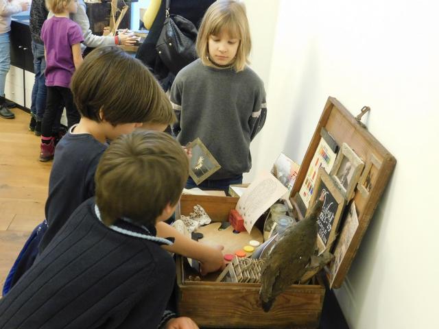 Deák 17 - Gyermek és Ifjúsági Művészeti Galéria