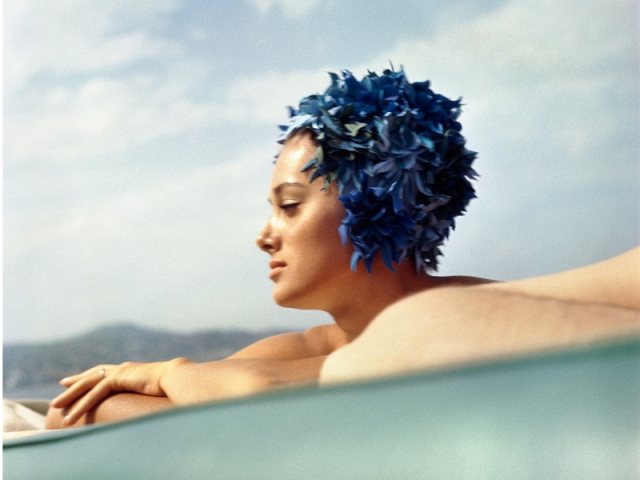 Jacques Henri Lartigue: Life in Color