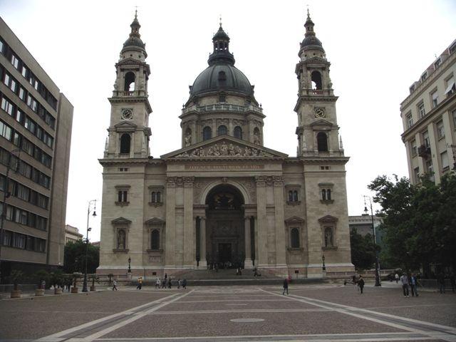 Bazilika Plein air
