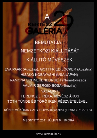 Kertész29 Galéria