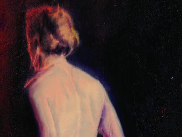 Az Isteni formula – Fénykezelési technikák a kortárs képzőművészetben