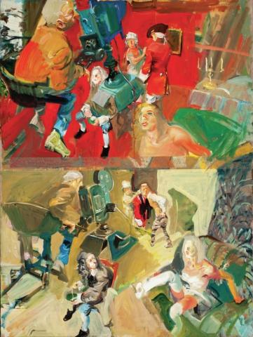 Kempinski Galéria