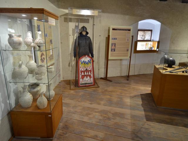 Füleki Vármúzeum