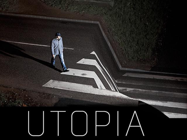 UTOPIA: A Belső Város lenyomatai
