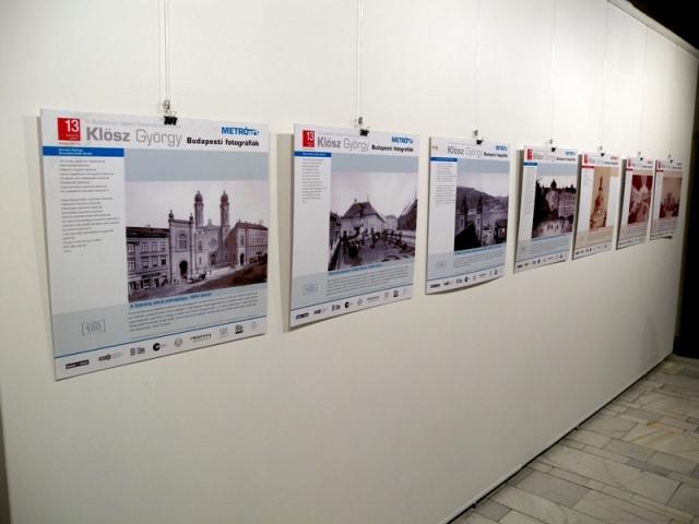 Simai Viktoria élménybeszámolója: A kedvenc kiállításom eddig a BMK-ban!