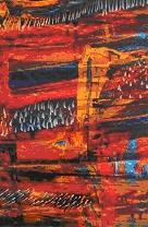 VIA CRUCIS - Pajor Ildikó festőművész kiállítása