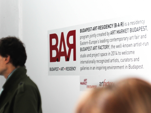 Budapest Art Factory
