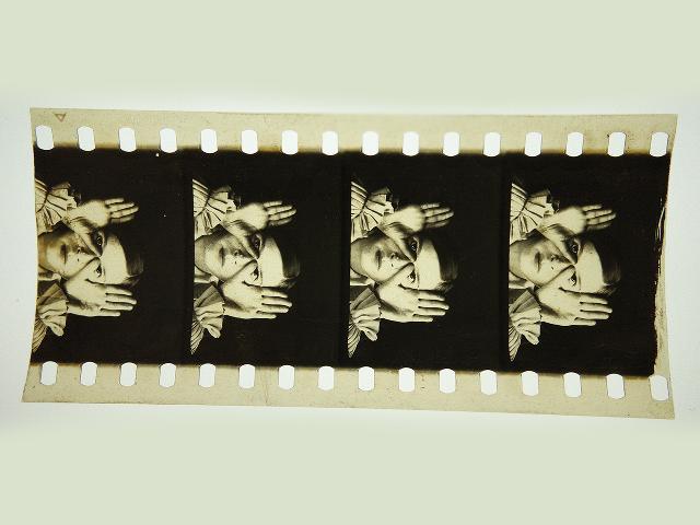 Életre kelt (film)kísérletek. Az avantgárd első mozija