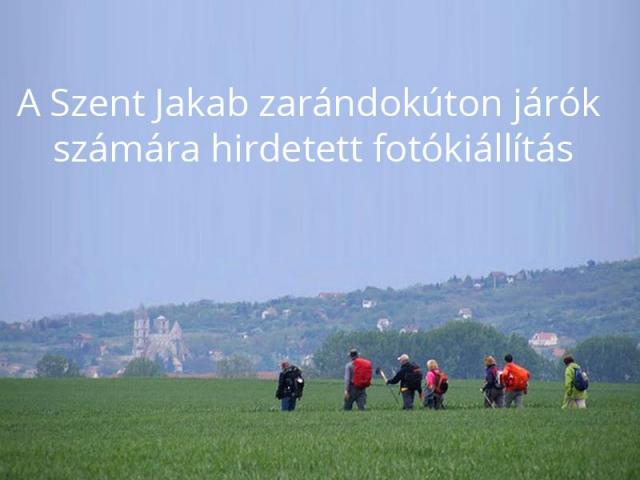 Camino Húngaro - Az ezerléptű, ezerarcú út
