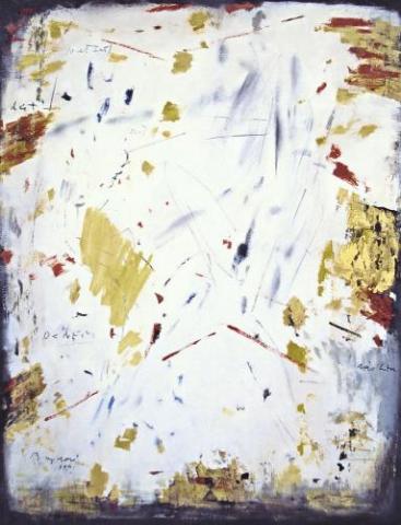 Bujdosó Ernő festőművész kiállítása