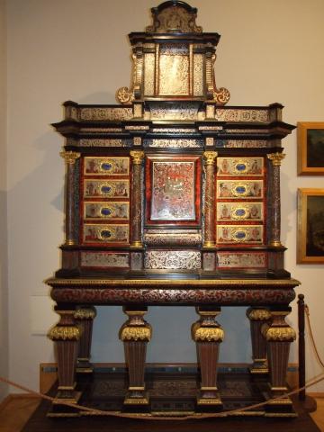 Magyar Nemzeti Múzeum Rákóczi Múzeuma